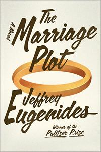 The Marriage Plot, by Jeffrey Eugenides (2011)