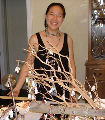 Yvonne Yao Jeweler