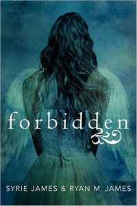 Forbidden, by Syrie James and Ryan M. James (2012)