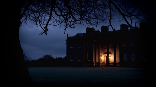 Secrets of the Manor House on PBS (2012)