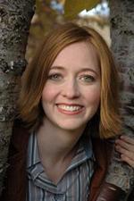 Author Shannon Hale