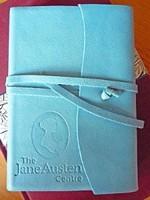 Jane Austen journal
