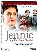 Jennie: Lady Randolph Churchill (1974)