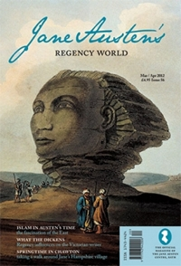 Jane Austen's Regency World Magazine March/April (2012)