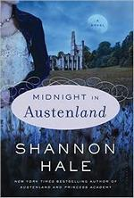 Midnight in Austenland, by Shannon Hale (2012)