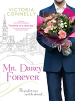 Mr. Darcy Forever, by Victoria Connelly (2012)
