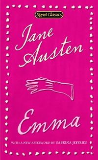 essays on the novel emma by jane austen