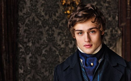 Douglas Booth as Pip in Great Expectations (2012)