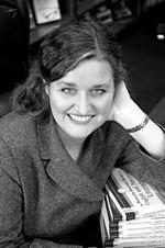 Author Elizabeth Kantor (2012)