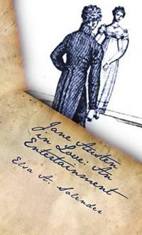 Jane Austen in Love, by Elsa Solender (2012)