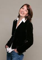 Author Lori Smith (2012)