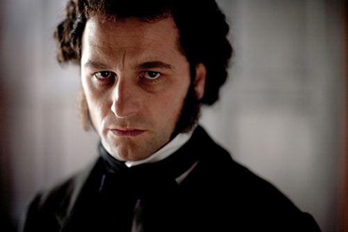Image from The Mystery of Edwin Drood: Matthew Rhys as John Jasper