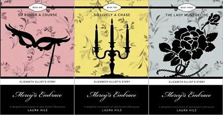 Mercy's Embrace: Elizabeth Elliot's Story, by Laura Hile
