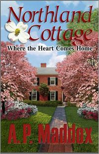 Northland Cottage, by A. P. Maddox (2012)