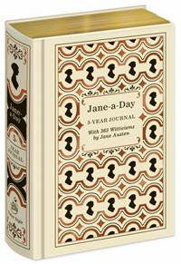 Jane-a-Day, by Potter Style (2011)