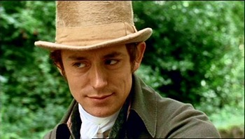 JJ Feild as  Henry Tilney in Northanger Abbey (2008)