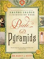 Pride & Pyramids, by Amnada Grange and Jacqueline Webb (2012)