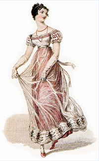 Image from A Dance with Jane Austen, by Susannah Fullerton (2012)