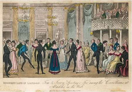 A Dance with Jane Austen image 3