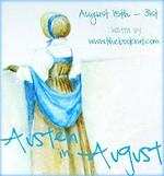Austen in August 2012 button