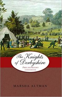 Knights of Derbyshire, by Marsha Altman (2012)