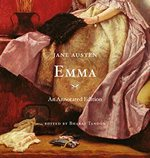 Emma: An Annotated Editon, by Jane Austen and edited by Bharat Tandon (2012)