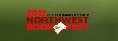 Northwest Bookfest 2012