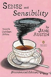 Sense and Sensibility Bicentenary Edition, by Jane Austen (Penguin Deluxe Classics 2011)