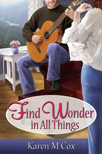 Find Wonder in All Things, by Karen M. Cox (2012)