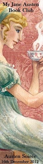 Jane Austen Birthday Soirée (2012)
