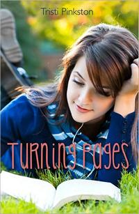 Turning Pages, by Tristi Pinkston (2012)