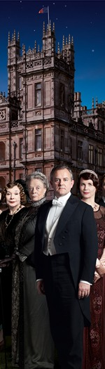 Downton Abbey Season 3 on Masterpiece Classic PBS 2013