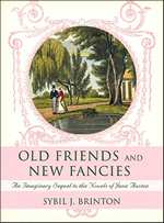 New Friend and Old Fanices by Sybil Brinton (2007)