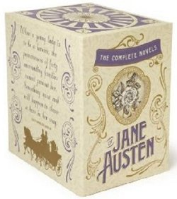 The Complete Novels Heritage Edition 2012