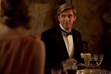 Downton Abbey Season 3 Episode 4: Matthew Crawley