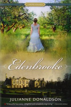 Edenbrooke, by Julianne Donaldson (2012)