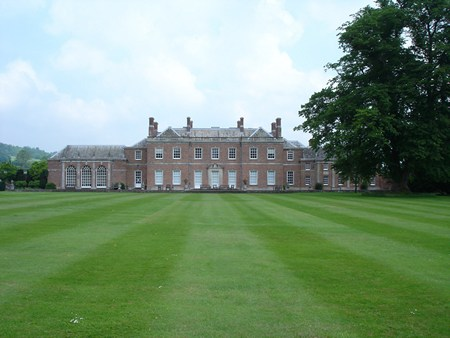 Godmersham Park, Kent