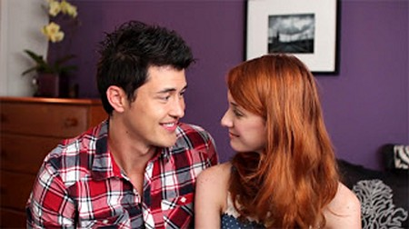 The Lizzie Bennet Diaries: Jane and Bing