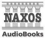Naxos AudioBooks graphic