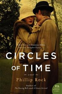 Image of the book cover of Circles of Time, by Philip Rock © William Morrow Books 2013