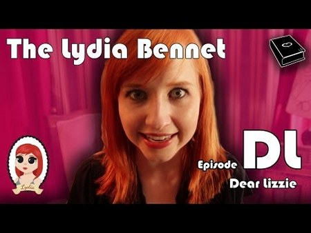 Image from The Lydia Bennet Videos: Lydia Bennet