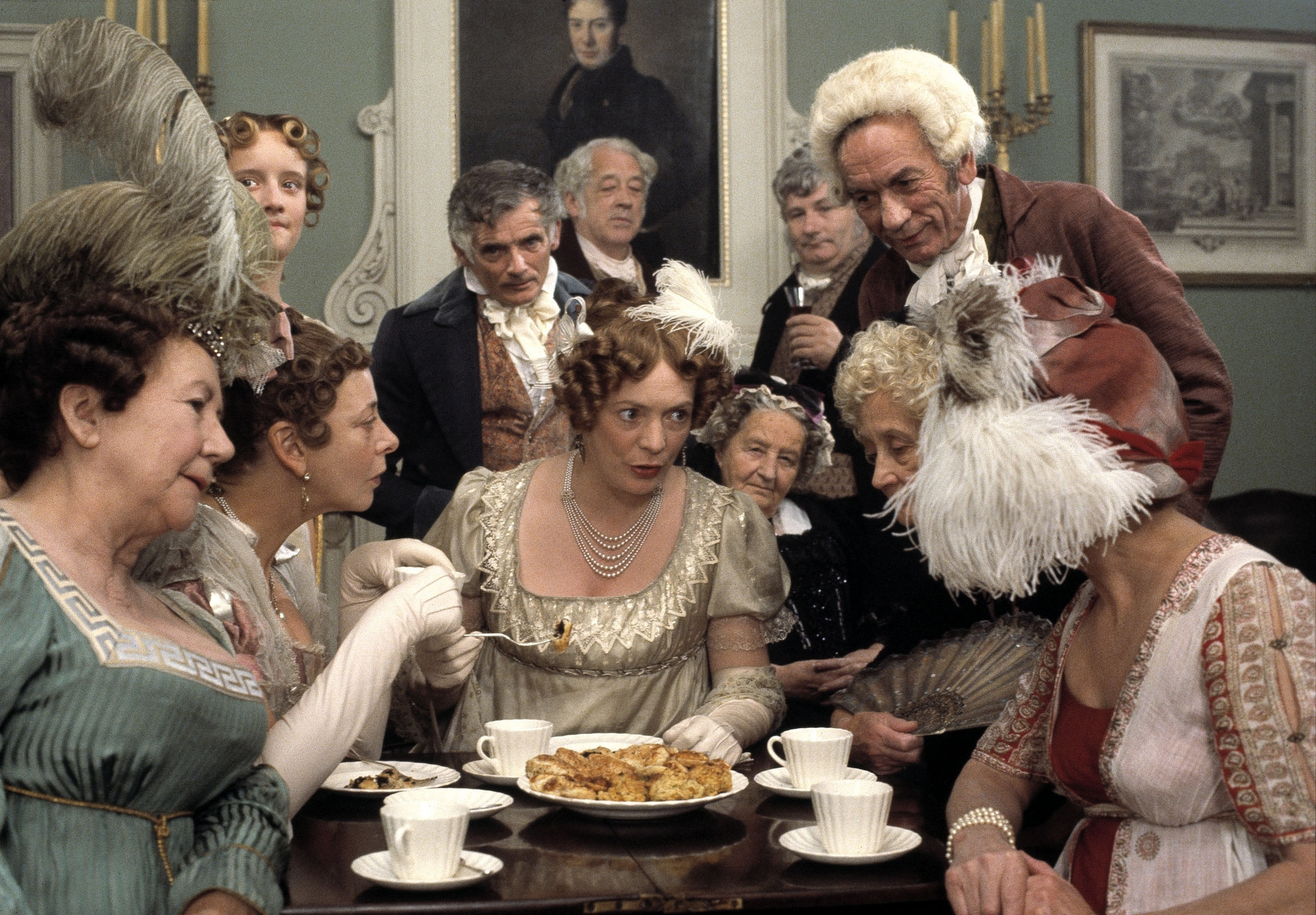 sense of humor in pride and prejudice by jane austen Jane austen's novels and synopsis sense and sensibility is about marianne dashwood who fell head over heels for wickham and fell apart when he left her.