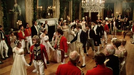 Pride and Prejudice (1995) Netherfield Ball