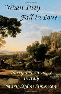 When they Fall in Love, by Mary Simonen (2013)