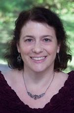 Author Deborah Yaffe (2013)