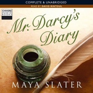 Mr. Darcys Diary 2008 audio