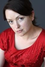 Author Jo Baker (2013)