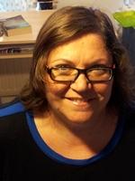 Author Monica Fairview (2013)