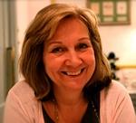 Author Jane Odiwe (2013)
