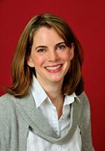 Author Katherine Reay (2013 )